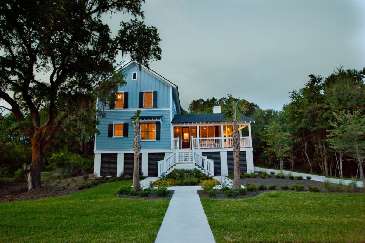 Custom Home by Madigan Projects