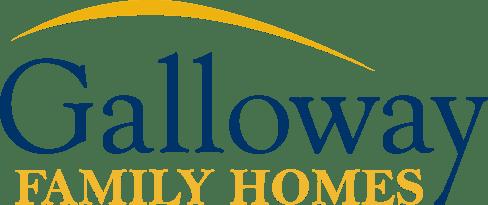 Galloway Family Homes logo