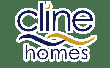 Lowcountry Home Builder Cline Homes logo