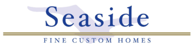 Seaside Custom Homes logo