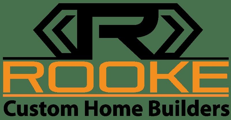 Rooke Custom Home Builders logo